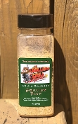 Eric's Gourmet Grilling Dust- (14oz Bottle)