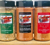 Seasonings/Rubs